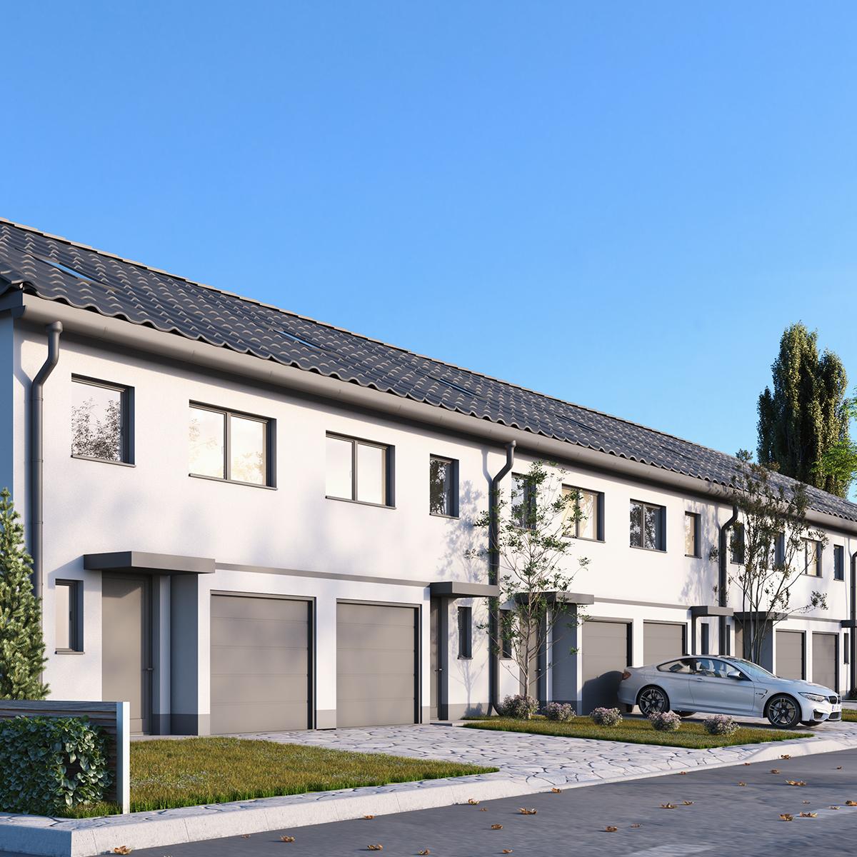 Münchner Immobilienmarkt · Häuser, Wohnungen, Grundstücke